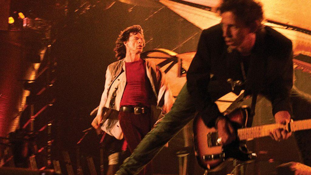 Los Rolling Stones lanzan DVD de un recital en Buenos Aires - Radio Cantilo