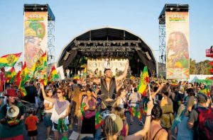 Rototom Sunsplash Festival 2019: Reviví los Highlights con Santi Palazzo