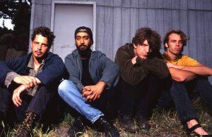 El día en que Chris Cornell creó el mayor de sus hits