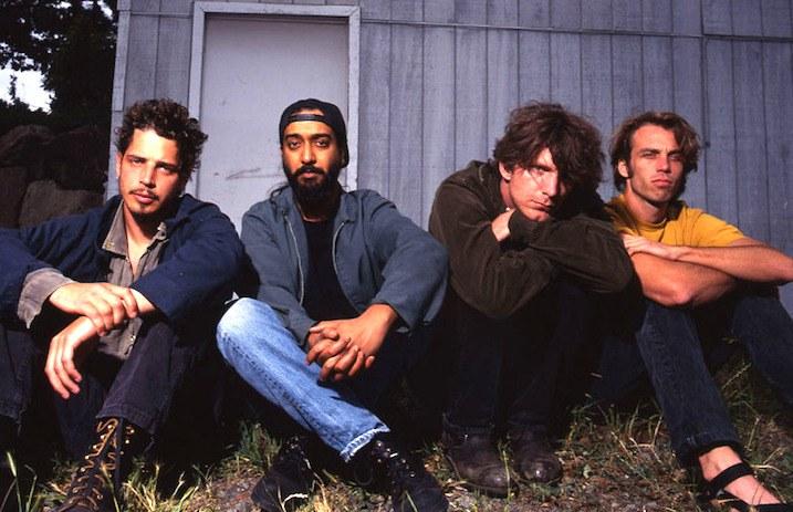 El día en que Chris Cornell creó el mayor de sus hits - Radio Cantilo