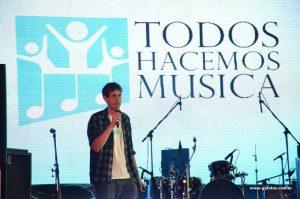 Inclusión: Todos Hacemos Música