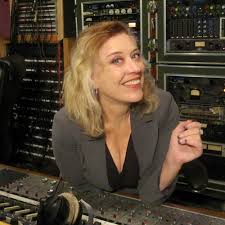 El talento detrás de la música: Sylvia Massy