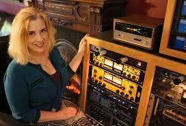 El talento detrás de la música: Sylvia Massy - Radio Cantilo