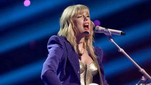 """Paladar Pop: """"Lover"""" de Taylor Swift"""