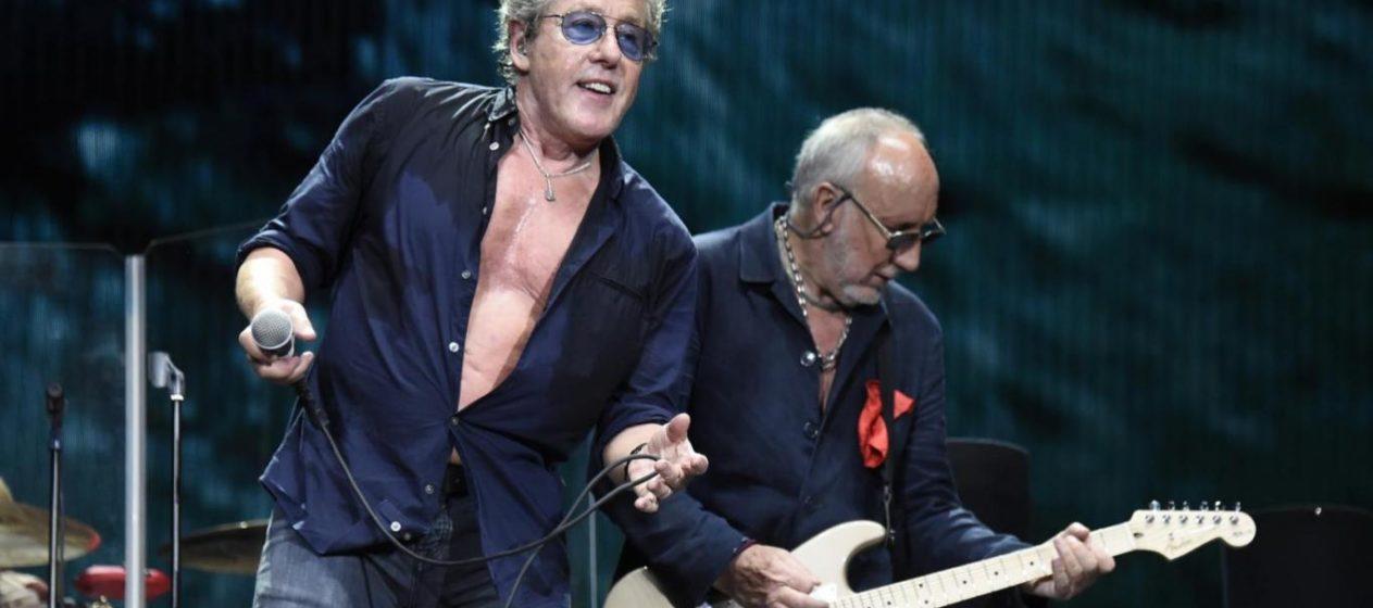 El disco nuevo de The Who saldrá el 22 de noviembre - Radio Cantilo