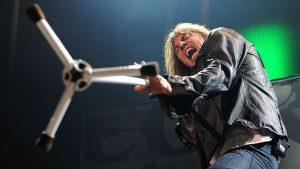"""Joey Tempest: """"La forma real de respetar el espíritu del rock and roll es grabando a la usanza de los 70s"""""""