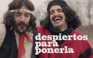 """""""Acá lo hacemos mejor"""": Los covers argentinos de éxitos en inglés que nadie pidió"""