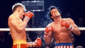 Antiestreno: Rocky IV