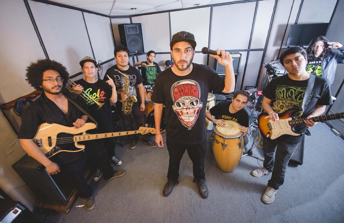 Sudamerican Rockers vuelve a Perú - Radio Cantilo