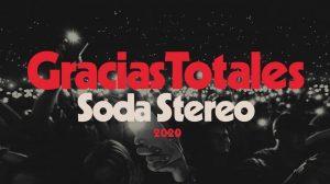 Gracias Totales: Soda Stereo volverá a tocar en vivo en 2020