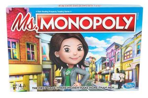 """""""Ms. Monopoly"""", se viene un juego para sentirte empoderada"""