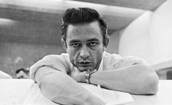 YouTube estrenará un documental sobre Johnny Cash - Radio Cantilo
