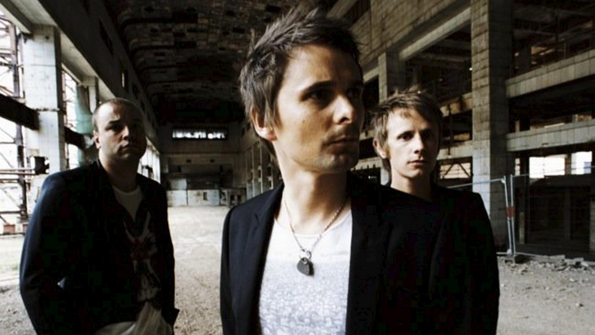 Muse y ¿la mejor línea de bajo de la historia? - Radio Cantilo