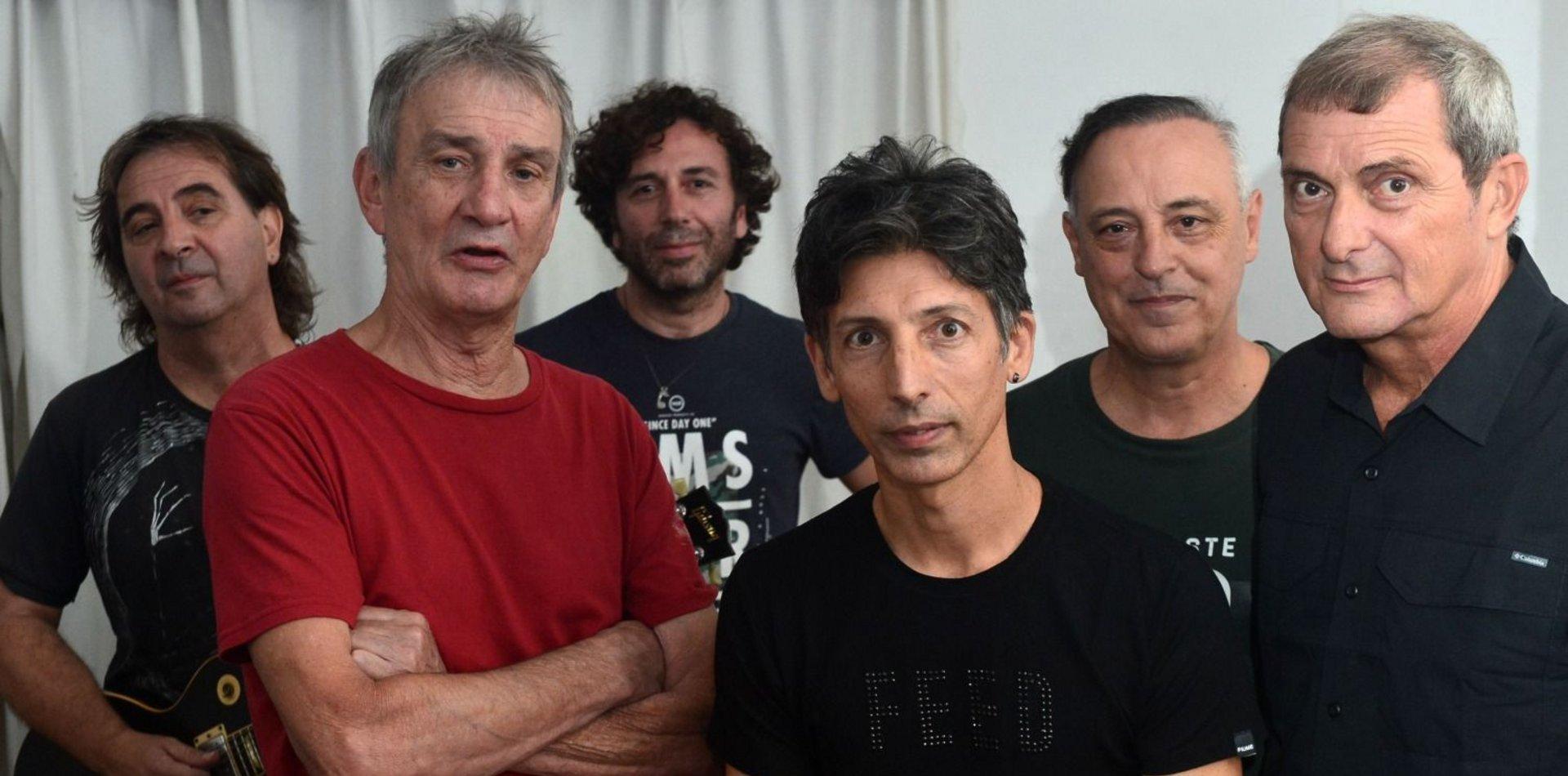 """Federico Moura: """"No somos ni hacemos de Virus"""" - Radio Cantilo"""