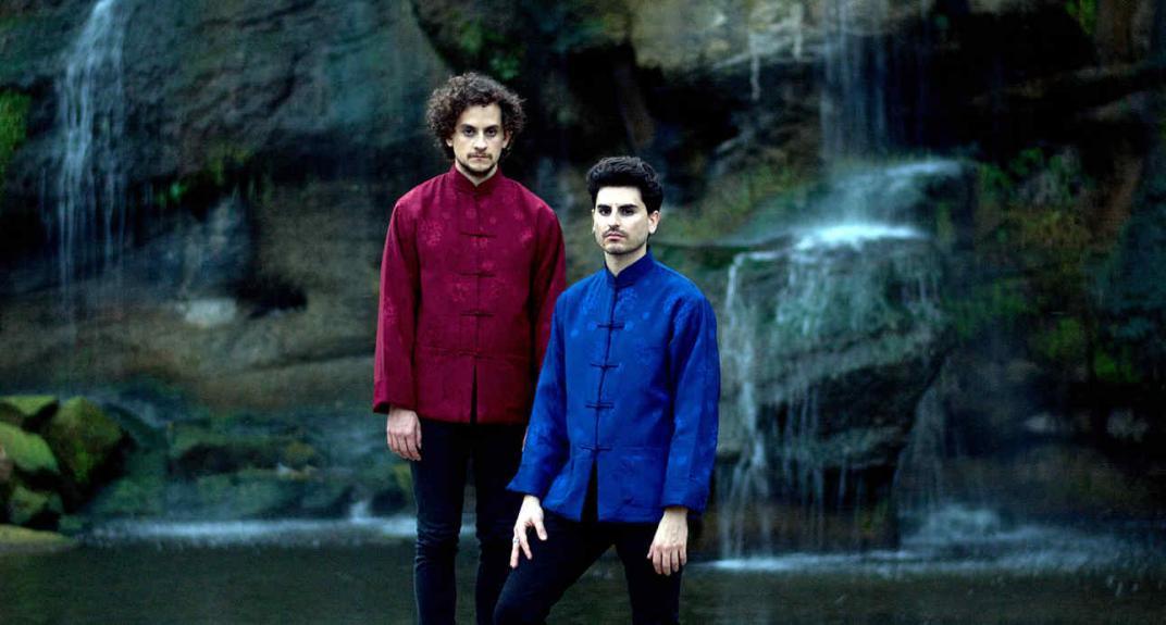 SONAR con Valdés, White Lies, Icona Pop y Beldi - Radio Cantilo