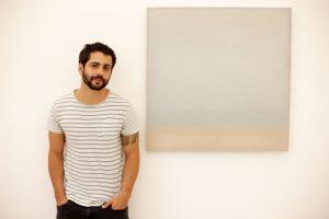 Sudamerican Rockers en Brasil: conocé a Lucas Arruda