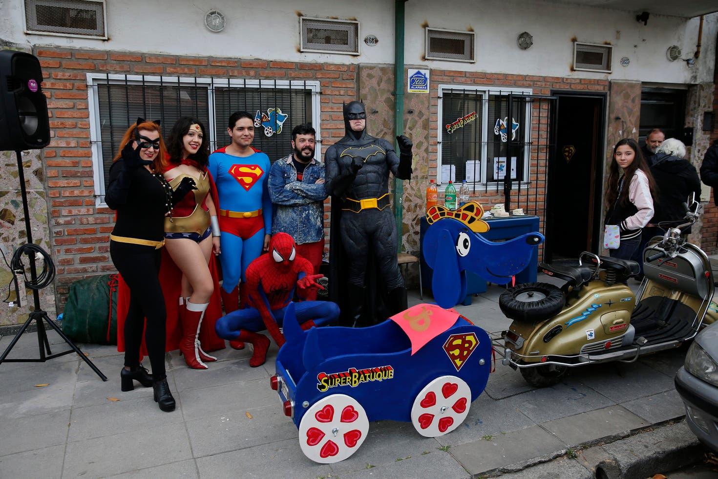Conocé el primer museo de juguetes de Buenos Aires - Radio Cantilo