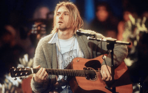 "Reeditan el ""Unplugged in New York"" de Nirvana en una versión de lujo"