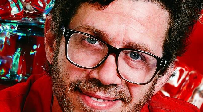 """Peto Menahem: """"Estamos en una época muy boluda en cuanto a la exposición"""" - Radio Cantilo"""