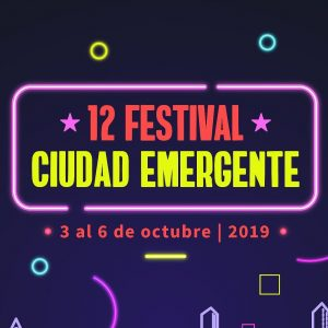 Mirá todo lo que dejó el 3° día del Festival Emergente