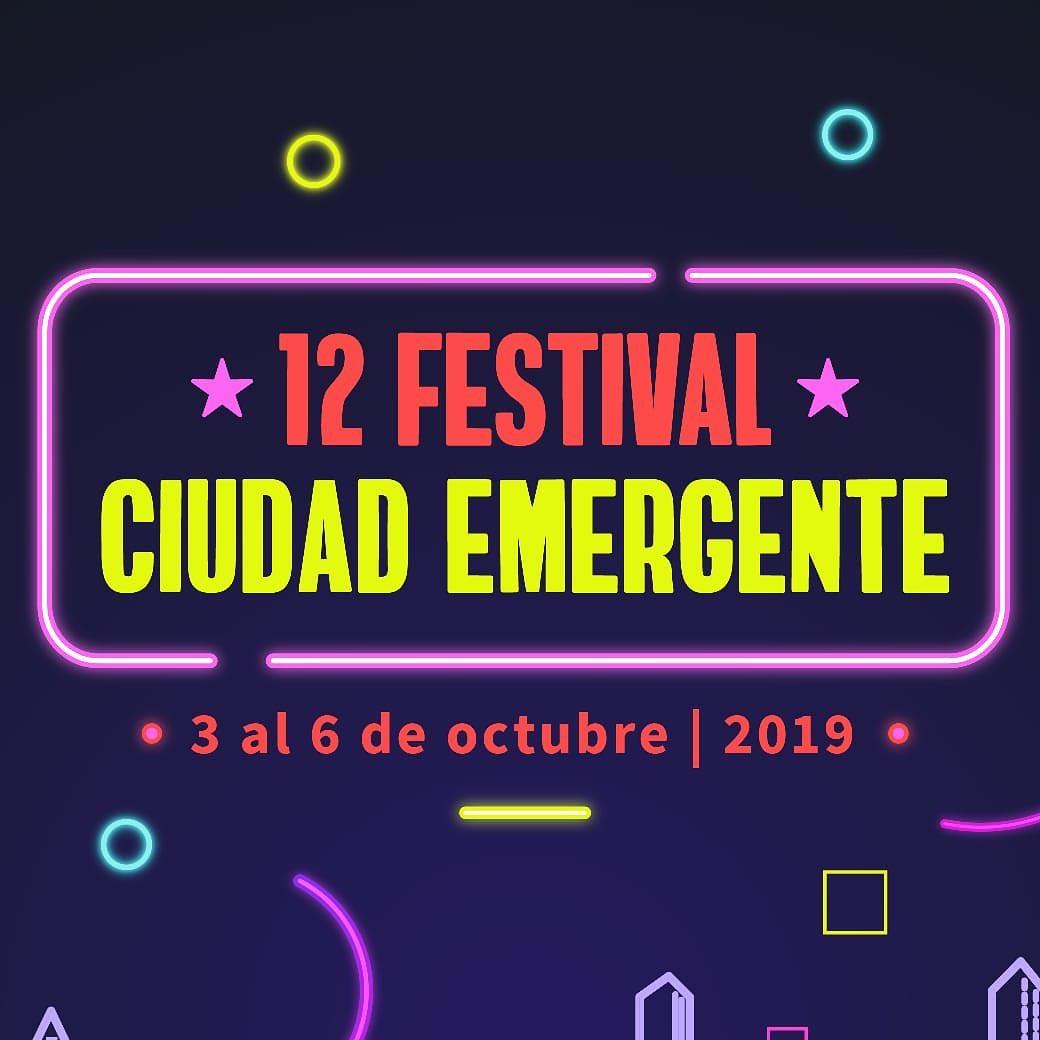 Ciudad Emergente: día 2, pura cultura joven - Radio Cantilo