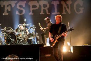 Galería de imágenes: Lo que dejó el paso de Bad Religion y The Offspring en Argentina