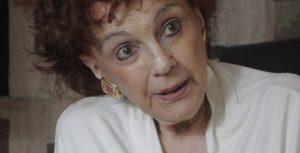 """Eva Giberti: """"Los prejuicios han cedido su fuerza, pero aún hay mucho por avanzar"""""""