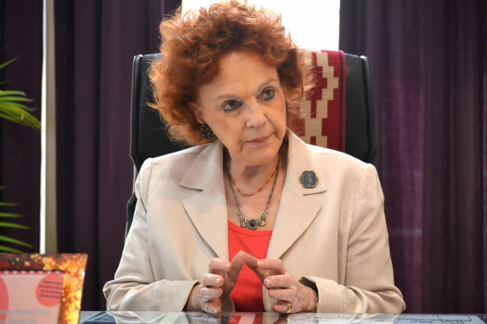 """Eva Giberti: """"Los prejuicios han cedido su fuerza, pero aún hay mucho por avanzar"""" - Radio Cantilo"""