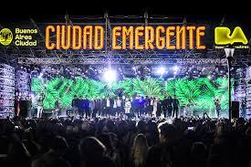 Se viene el Ciudad Emergente: hoja de ruta para pasarla bien - Radio Cantilo