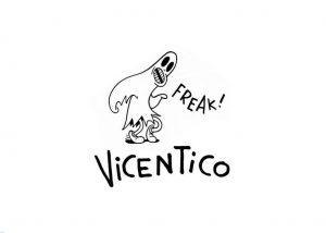 """Mirá """"Freak"""", el nuevo videoclip de Vicentico"""