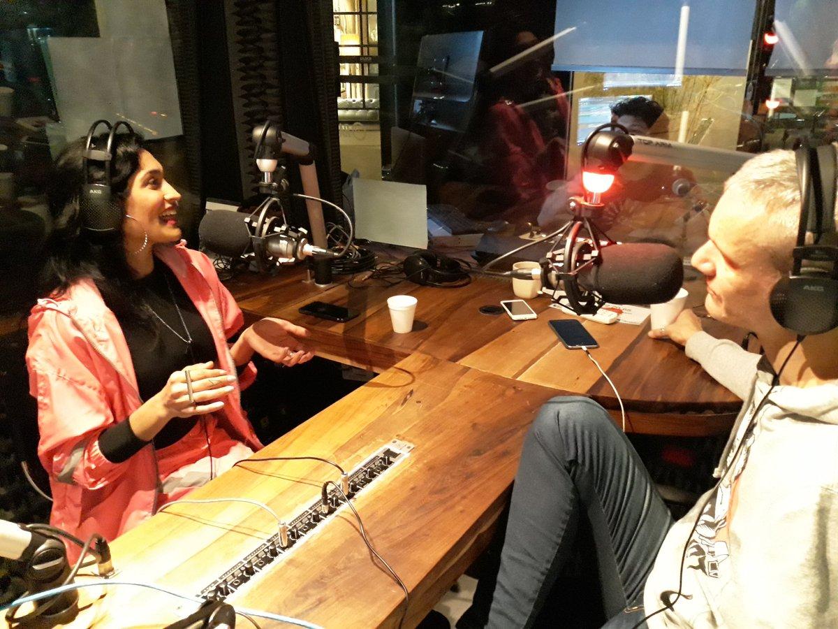 Kali Sandoval se confiesa ante Gustavo Olmedo - Radio Cantilo