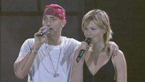 ¿Cómo fue que Eminem catapultó el éxito de Dido?