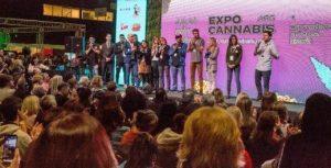 Expo Cannabis 2019: el germen de una transformación histórica