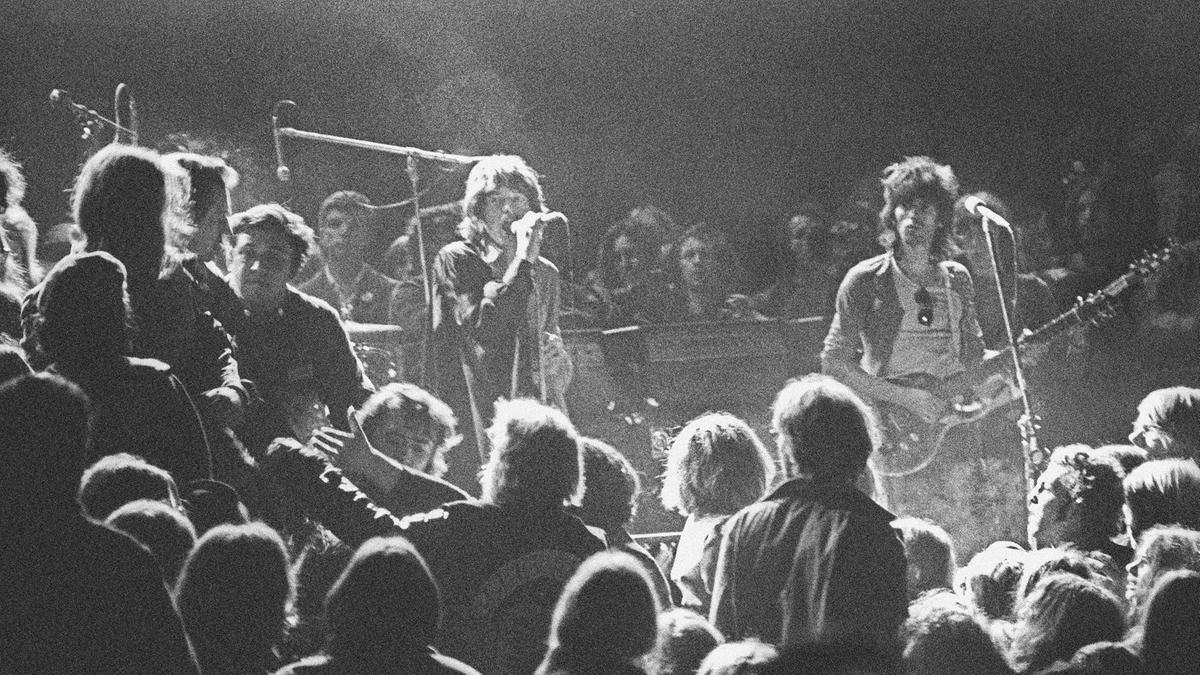 Anécdotas Imprecisas del Rock: los Rolling Stones y Altamont - Radio Cantilo