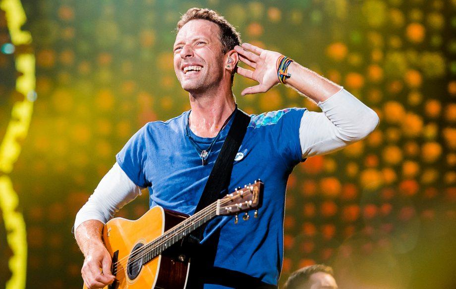 Noviembre asoma con disco nuevo de Coldplay - Radio Cantilo
