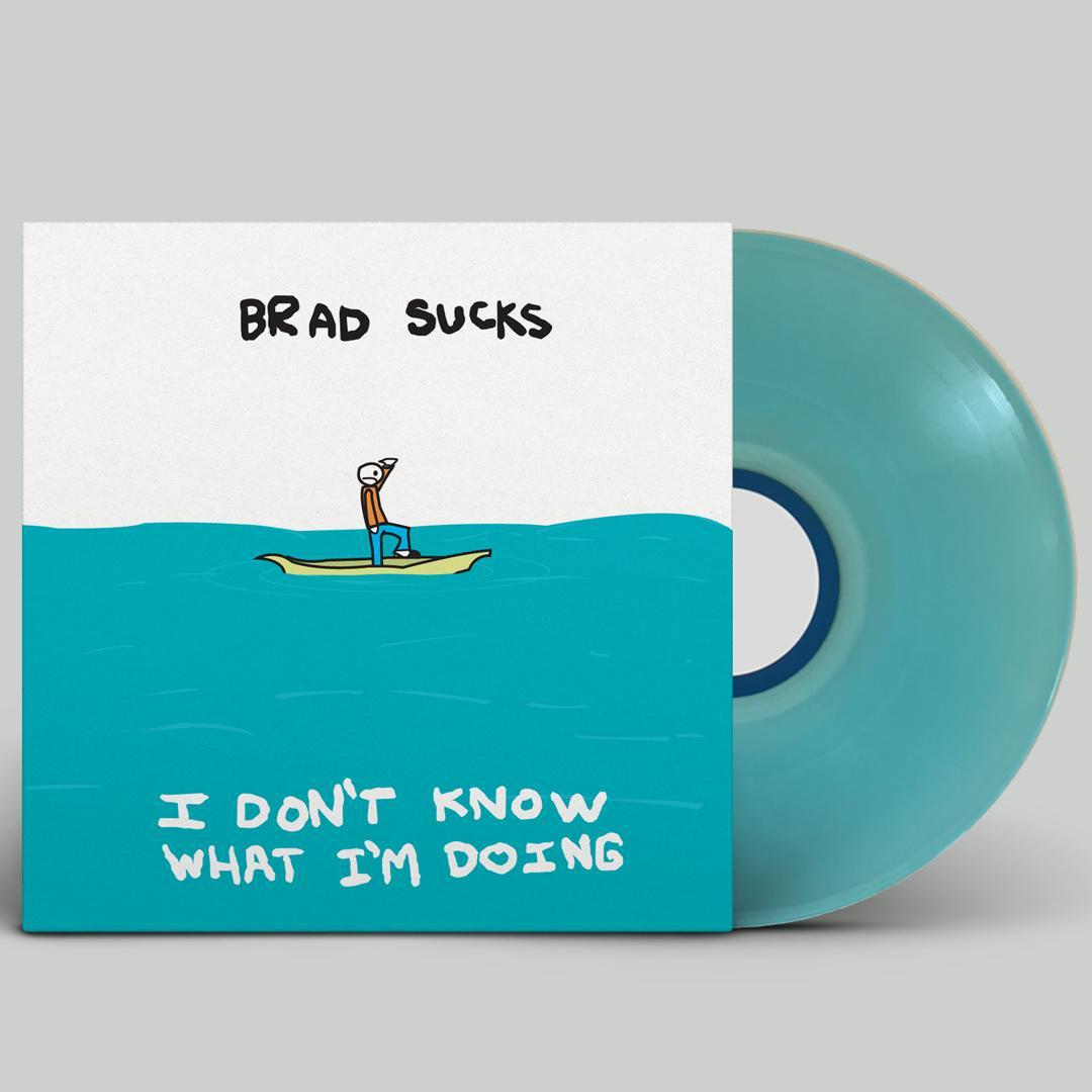 """Especial """"Artista del Mes"""": Mano a mano con Brad Sucks - Radio Cantilo"""