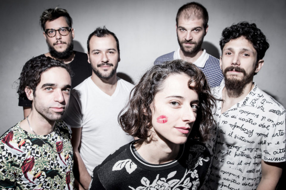 SONAR con Katy Perry, Beck, Los Besos y Pedro Bulgakov - Radio Cantilo