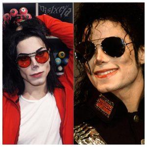 """""""No soy imitador de Michael Jackson, sino un fanático más"""""""