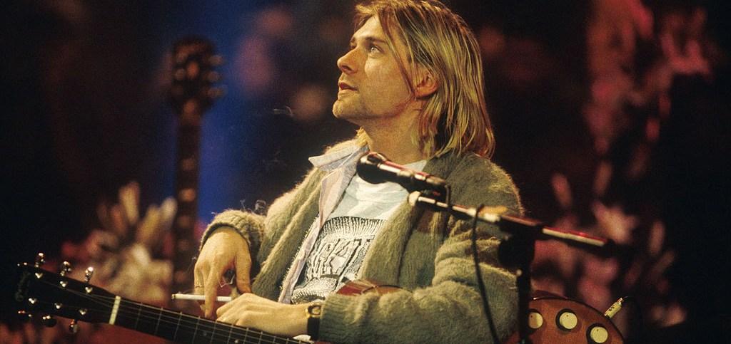 """Reeditan el """"Unplugged in New York"""" de Nirvana en una versión de lujo - Radio Cantilo"""
