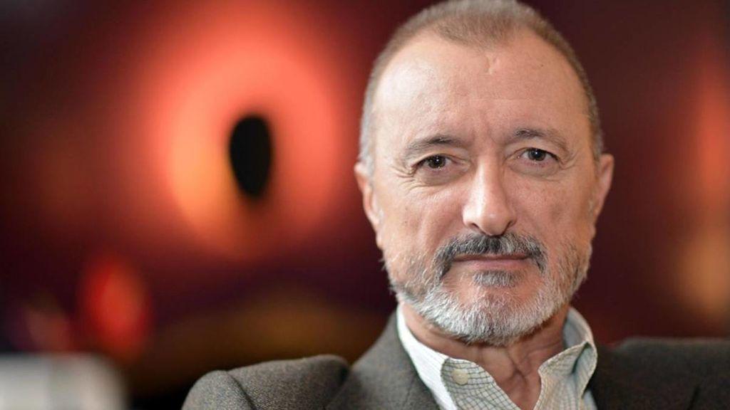 Terapias alteradas: Arturo Pérez-Reverte - Radio Cantilo