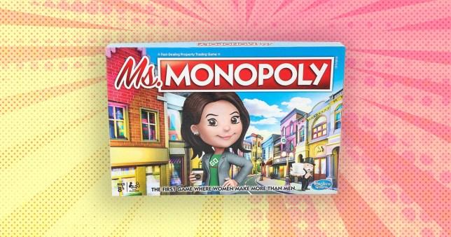 """""""Ms. Monopoly"""", se viene un juego para sentirte empoderada - Radio Cantilo"""
