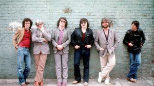 A 41 años del debut de Toto