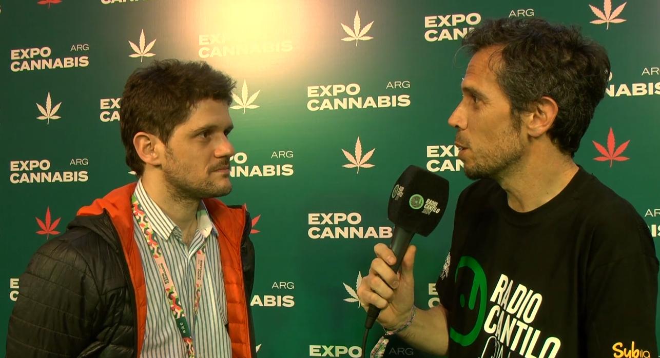 ¡Reviví lo que dejó la Expo Cannabis 2019! - Radio Cantilo