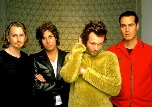 Anécdotas imprecisas del rock: Interstate love song