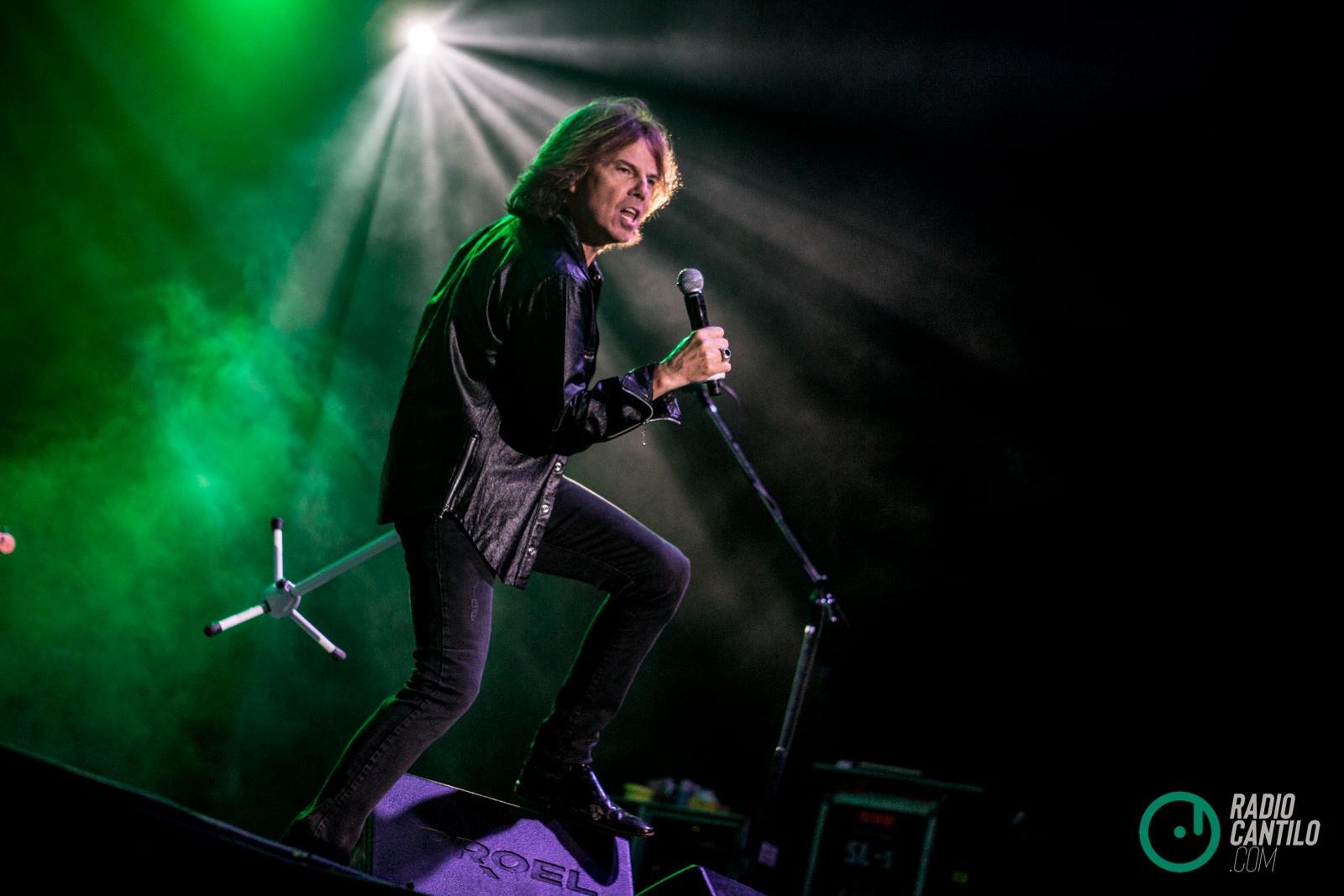 Whitesnake y Europe: entre el hard rock y la nostalgia - Radio Cantilo