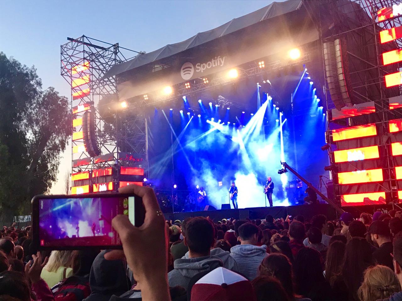 Festival Capital: un encuentro para todos los gustos - Radio Cantilo