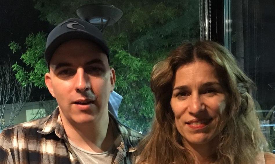 "Gaspar Benegas: ""Siempre hice música que no estaba dentro de ningún género"" - Radio Cantilo"