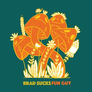 """""""Artista del Mes"""": Mirá la tercera parte de la entrevista con Brad Sucks"""