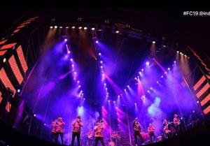 Radio Cantilo dialogó con los artistas del Festival Capital