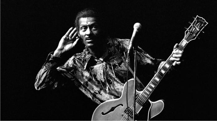 Todo lo que pasó un 18 de octubre: nacía Chuck Berry, los Stones publicaban un disco y debutaban los Travelling Wilburys - Radio Cantilo